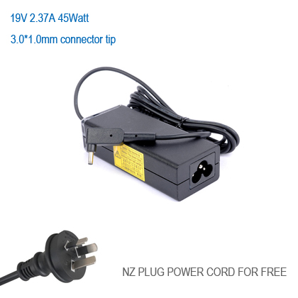 19V 2.37A 45Watt charger for Acer Swift 1 Series