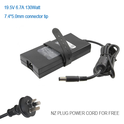 19.5V 6.7A 130Watt charger for Dell Inspiron 15 5000