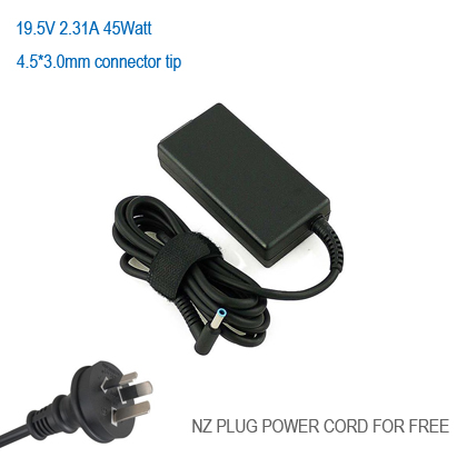 19.5V 2.31A 45Watt charger for HP EliteBook 840 G4